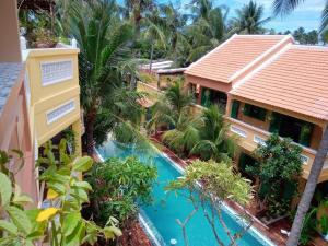 MiNhon Hotel Muine