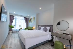 Nha Trang Moony Hotel