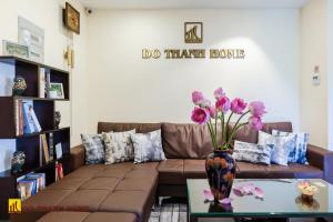 Do Thanh Home