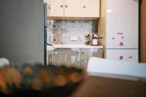 Кухня или мини-кухня в FROM BATUMI WITH LOVE