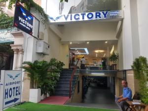 Victory Airport Hotel