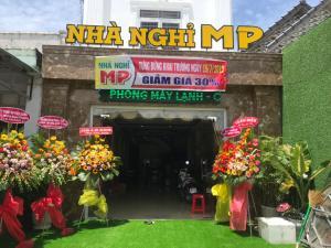 Nhà Nghỉ MP Kiên Giang