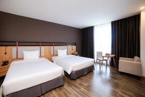 Dragon Style hotel