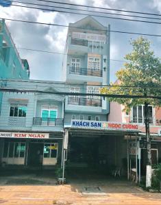 Hotel Ngọc Cường