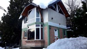Urlaub in Bariloche durante el invierno