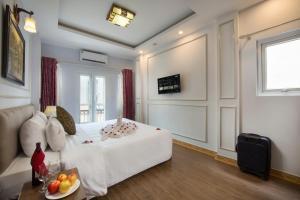Hanoi Daisy Hotel