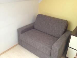 Posezení v ubytování Apartman Nellinka