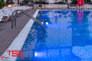 The swimming pool at or near TSB Sunny Victory Apartments
