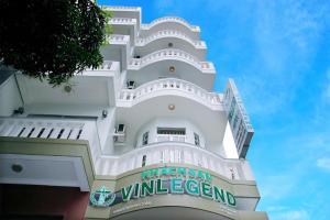 vinlegend hotel