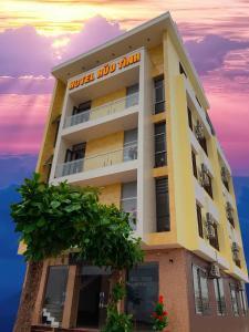 Khách sạn Hữu Tình