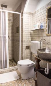Bagno di Suite Maison 1706 Lago Orta