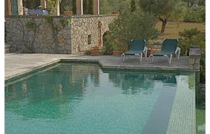 The swimming pool at or near Holiday home Pol. 3, Parc.