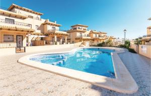 The swimming pool at or near Holiday home San Miguel de Salinas 91 with Outdoor Swimmingpool