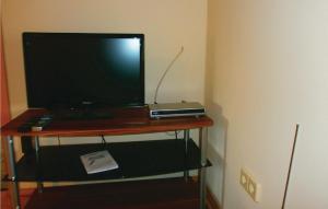 TV/Unterhaltungsangebot in der Unterkunft Apartment Bastorf OT Westhof 32 Germany