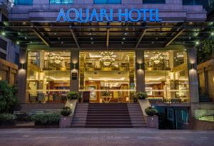 Khách sạn Aquari