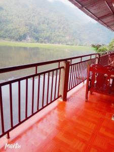 Trần Thực Homestay-Hồ Ba Bể