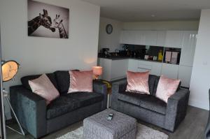 Epsom House, Serviced Apartment