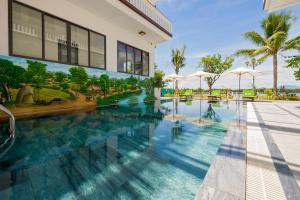 Phuc Hung Riverside Villa