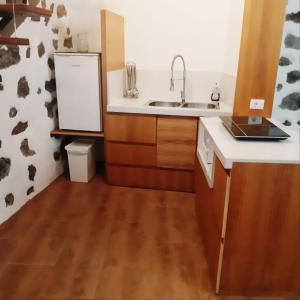 Una cocina o zona de cocina en Marabia Loft