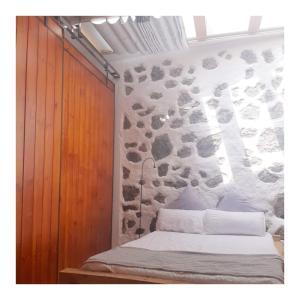 Cama o camas de una habitación en Marabia Loft