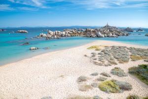 Paplūdimys atostogų būste arba netoliese