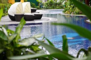 Khách Sạn Fraser Suites Hà Nội
