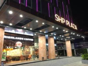 căn hộ SHP Plaza