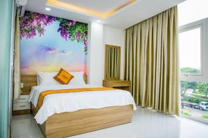 Sky Hotel 184