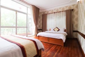 MINE Hotel - Da Lat
