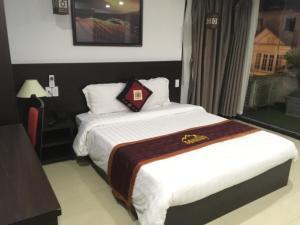 Sapa Memory Hotel