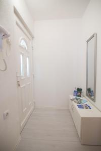 Kupaonica u objektu Apartman Vukojevic