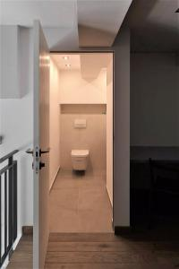 A bathroom at Lofts Cracow Apartments - City Center