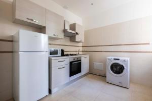 A kitchen or kitchenette at Sonder — Repubblica