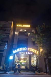 Bambino Hostel & Coffee