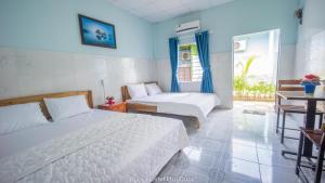Ruby Phu Quoc Hostel