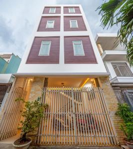 Nguyễn Tân Apartment & Homestays