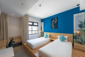 Maison Phuong Hotel & Apartment