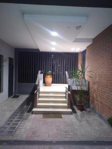 Exteriér nebo vchod ubytování Rosso Frida