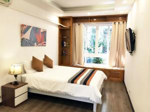 The Tournesol - Clean, Cozy and Private Home Stay - 5 mins to Hoan Kiem Lake