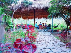 Backpacker Garden Homestay