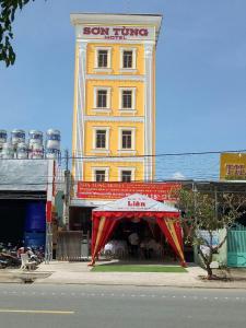 Sơn Tùng motel