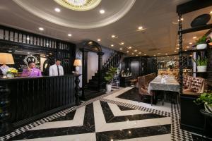 Olympus Hanoi Hotel