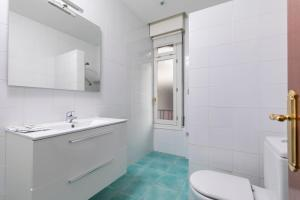 A bathroom at Volantin by Forever Rentals