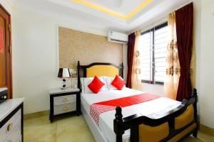OYO 287 Nam Cuong X Hotel