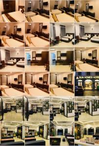 Sun Homes Hotel