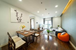Jaan's Luxury Serviced Apartment @Lancaster Hanoi