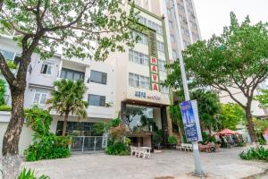 OYO 282 Hava Hotel Danang