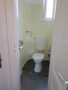 Ванная комната в checkVienna - Brandmayer Apartments