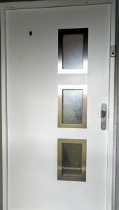 A bathroom at Apartsun