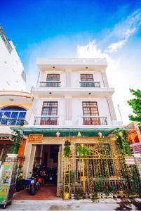 Ngọc Homestay & Cafe Nha Trang